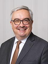 Jean-Michel Garrigues